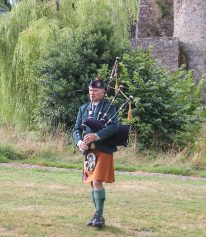 Blarney Castle.