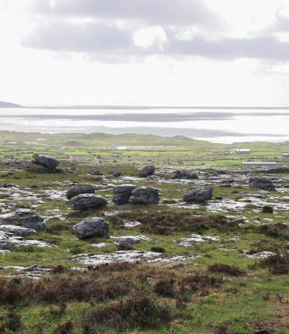 Black Head, Národný park Burren