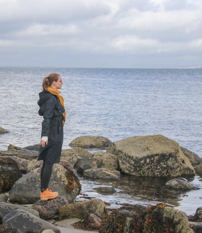 Tralee Bay.