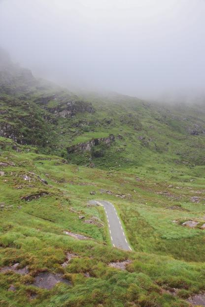 Gap of Dunloe.